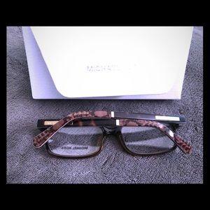 Vision glasses